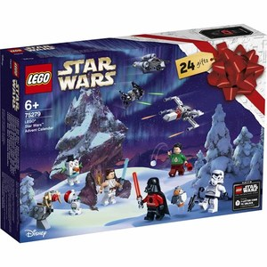 lego star wars julkalender adventskalender