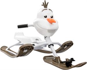 Frost Snow Moto Zip