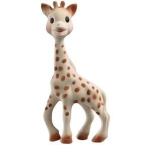 bitvänlig giraff leksak bitleksak