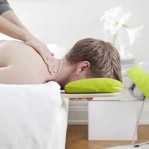 massagebräda till sängen