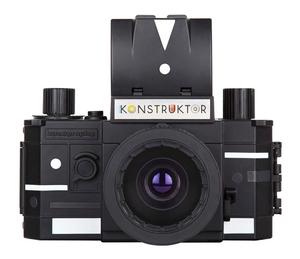 bygga egen kamera gör det själv kit