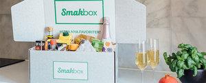 hitta box mat och dryck prenumeration