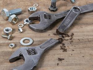 verktyg choklad