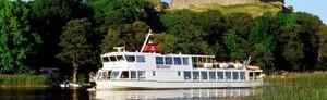 Båtutflykt runt Hisingen