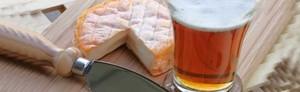 Öl- och Ostprovning