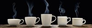 Kaffe - Avsmakning