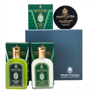 Exklusiv presentbox från Truefitt & Hill