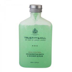 Exklusiv scrubtvål från Truefitt & Hill