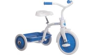trehjuling barncykel