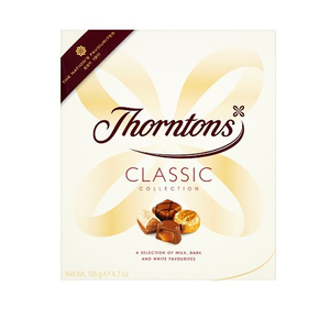 choklad praliner blommogram