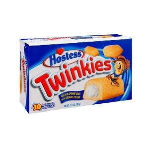 twinkie amerikansk kaka