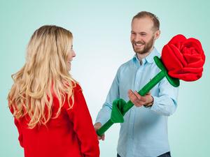 Gigantisk ros