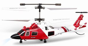 Syma, Helikopter, S111G