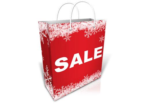 Köp julklappar till rabatt på Black Friday